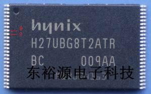 Hinix H27UCG8T2ATR